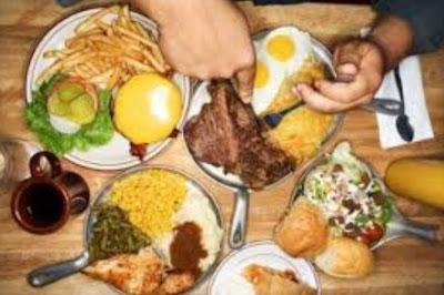 Makanan Sehat Untuk Menu Sahur Selama Puasa Ramadhan