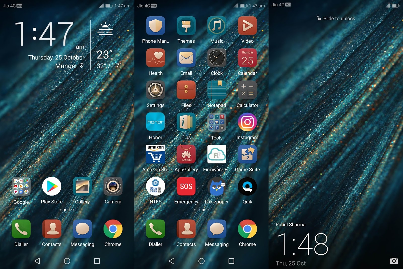 HUAWEI MATE 20 THEMES] Download Latest Huawei Mate 20 Stock Themes