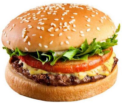 7 Bahaya Junk Food Bagi Kesehatan, Inilah Alasannya..!