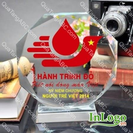 Sản xuất kỷ niệm chương Hà Nội