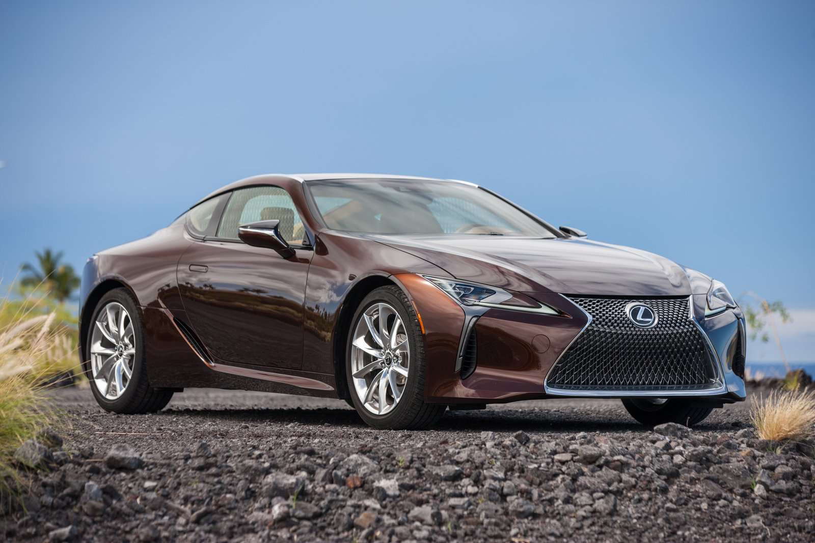 Lexus Lc Convertible Remains A Possibility Carscoops