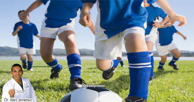 Knee Injuries in Children and Adolescents - El Paso Chiropractor