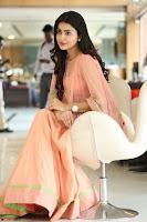 Avantika Mishra Looks beautiful in peach anarkali dress ~  Exclusive Celebrity Galleries 022.JPG