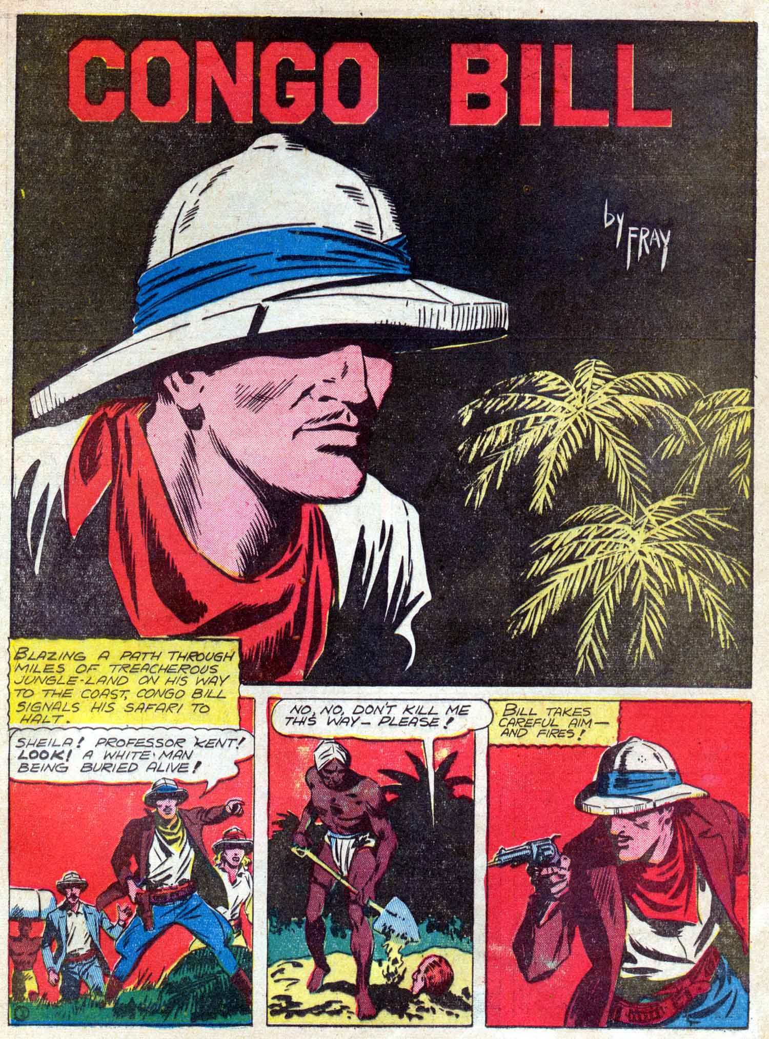Action Comics (1938) 42 Page 43