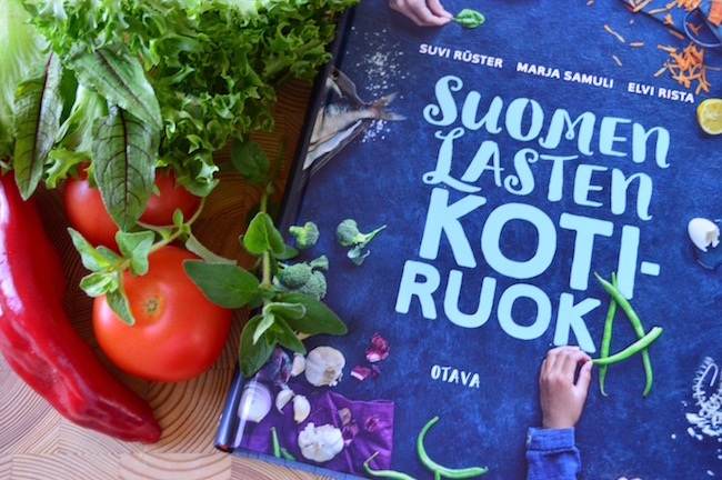 Suomen lasten kotiruoka, pitsapannari, broilertäytteiset pitaleivät