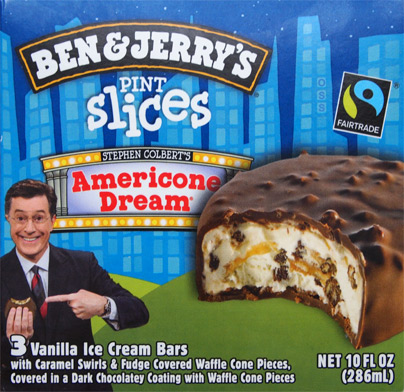 On Second Scoop Ice Cream Reviews Ben Jerry S Americone Dream Pint Slices Comprehensive nutrition resource for ben & jerry's americone dream, pint. ben jerry s americone dream pint slices