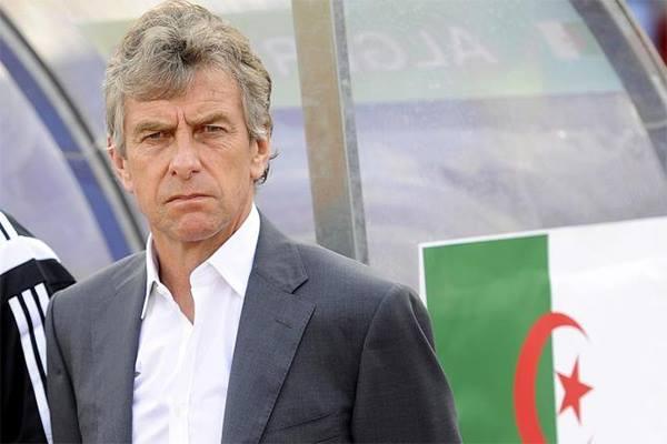 غوركوف يغادر المنتخب الوطني في شهر جوان