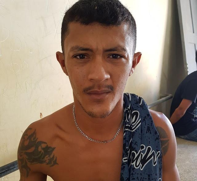 Homem acusado de vender droga para usuários em fazenda de reabilitação é preso em Mâncio Lima