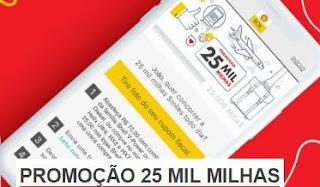 Cadastrar Promoção Shell Box 2018 25 Mil Milhas Participar