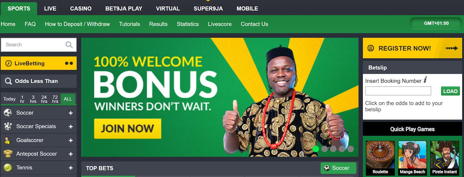 sito di incontri in stato Osun