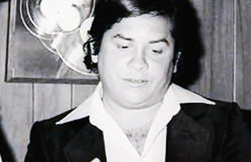 Rodolfo Aicardi - Cariño De Madre