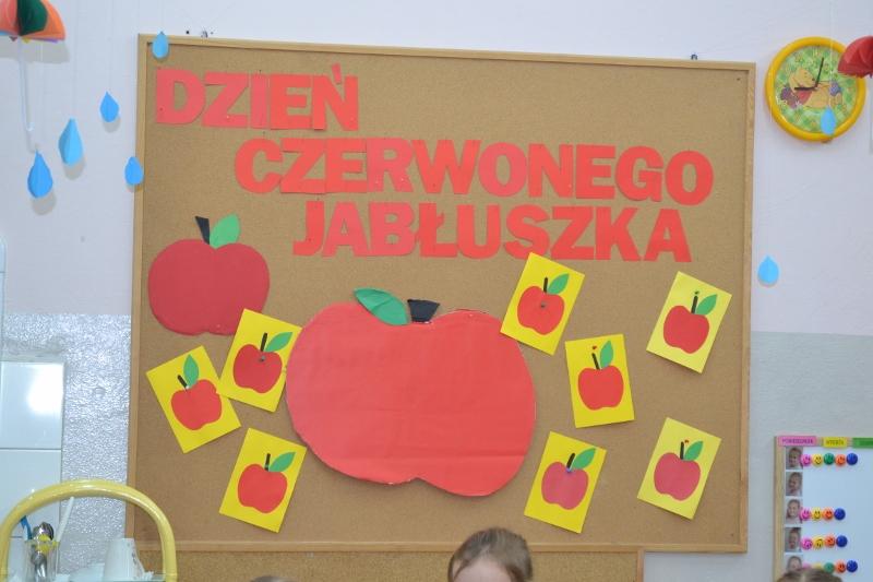 Przedszkole Pod Dębami Szprotawa Kaczeńce Dzień Czerwonego
