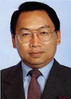 Image result for osu sukam ketua menteri sabah