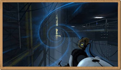 Portal 2 Games for windows