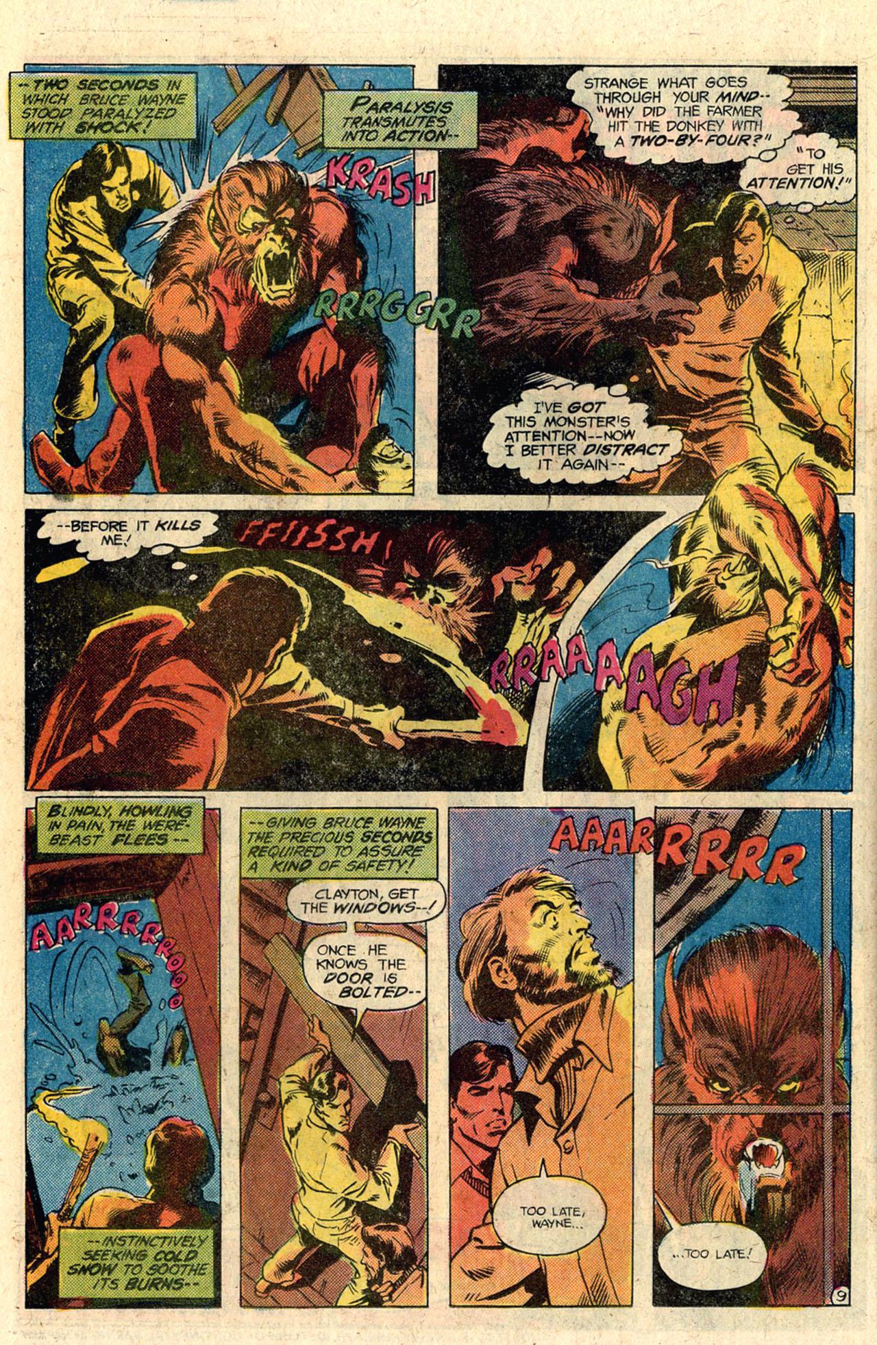Detective Comics (1937) 505 Page 13