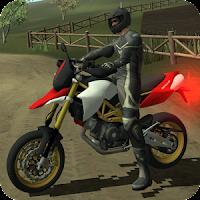 Cross Motorbikes