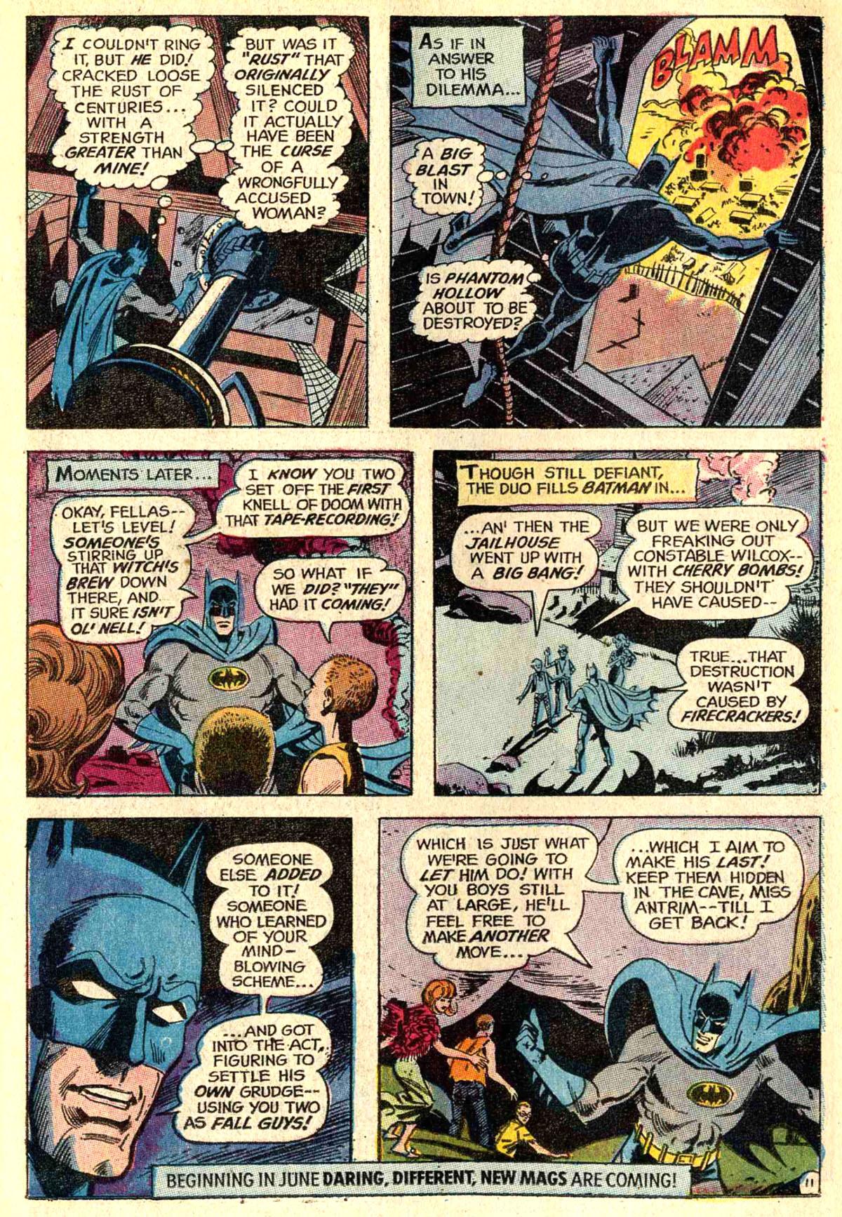 Detective Comics (1937) 413 Page 14