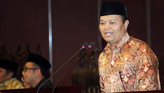 Wakil Ketua MPR Sebut Isu PKI di Medsos Fitnah Basi