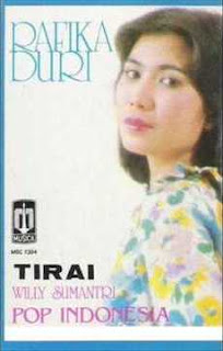 Rafika Duri - Tirai ( Karaoke )