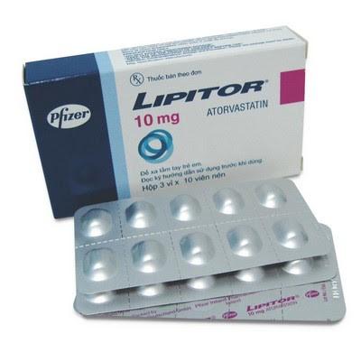 Harga Lipitor Obat Kolesterol Ampuh Terbaru 2017