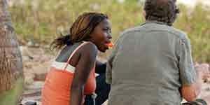 Kenya Tujuan Wisata Seks Paling Unik di Dunia