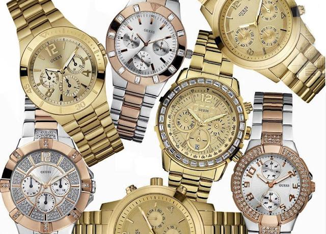 Lojas para comprar relógio em San Diego