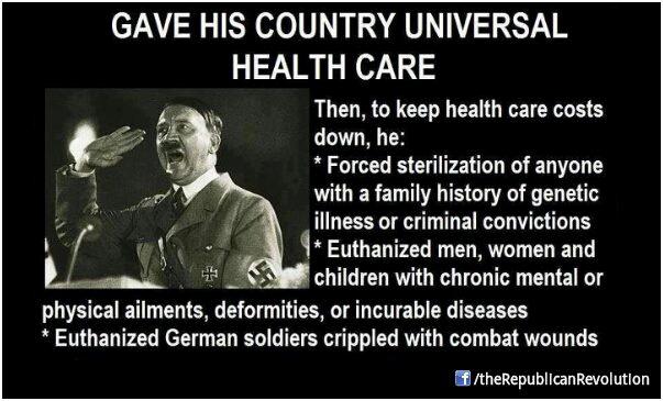 Universal health care essay conclusion
