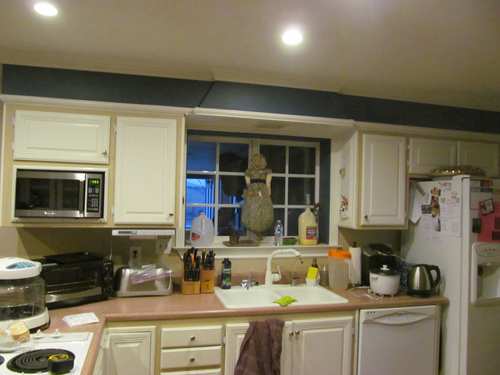 Kitchen Az Cabinets Refacing Cabinet Doors Phoenix Home Remodeling Contractor April 2013 Latest In Consultation Visit