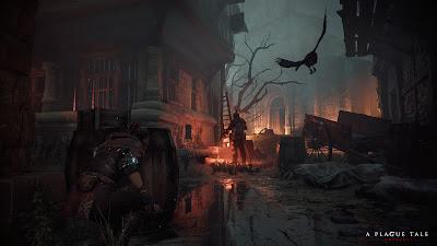 Plague Tale: Innocence, muestra un mundo sumergido en la 'Muerte Negra' de 1349 conoce su trailer de Lanzamiento aquí