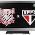 TV pede, e Paulista x São Paulo será no sábado pela manhã no Jayme Cintra