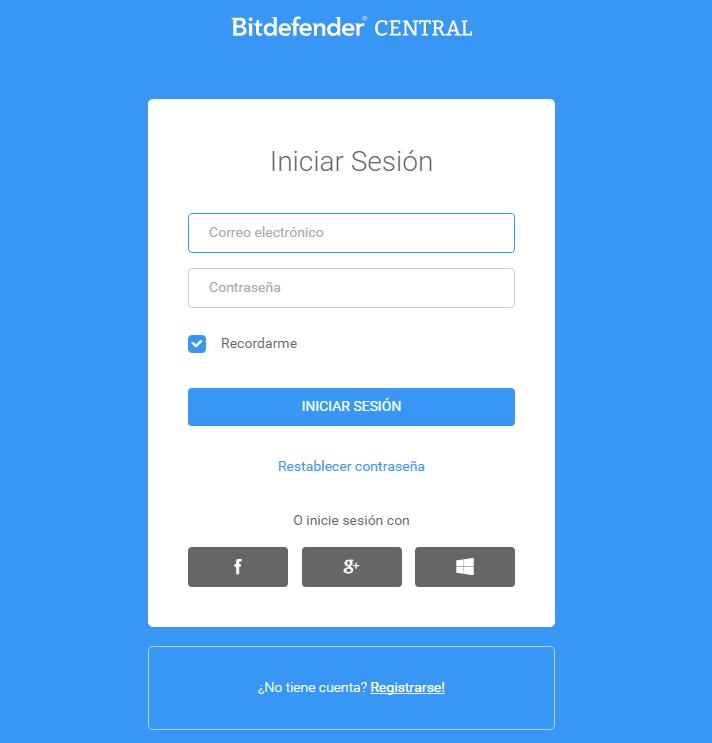 Bitdefender Total Security 2016 full Español + Serial Key