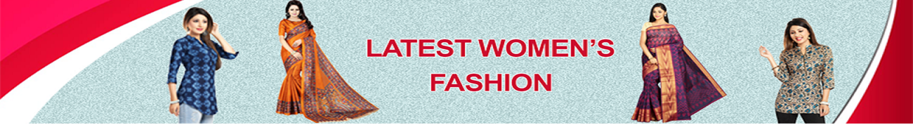 Online Shopping Site For Men's and Women's Clothing