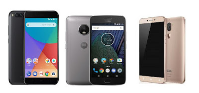 Top Smartphones to buy under Rs 15000