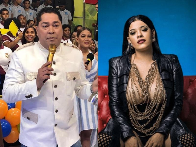 "El Pachá pide disculpas a ""La Insuperable"""