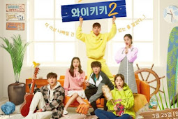 Download Drama Korea Eulachacha Waikiki Season 2 Subtitle Indonesia