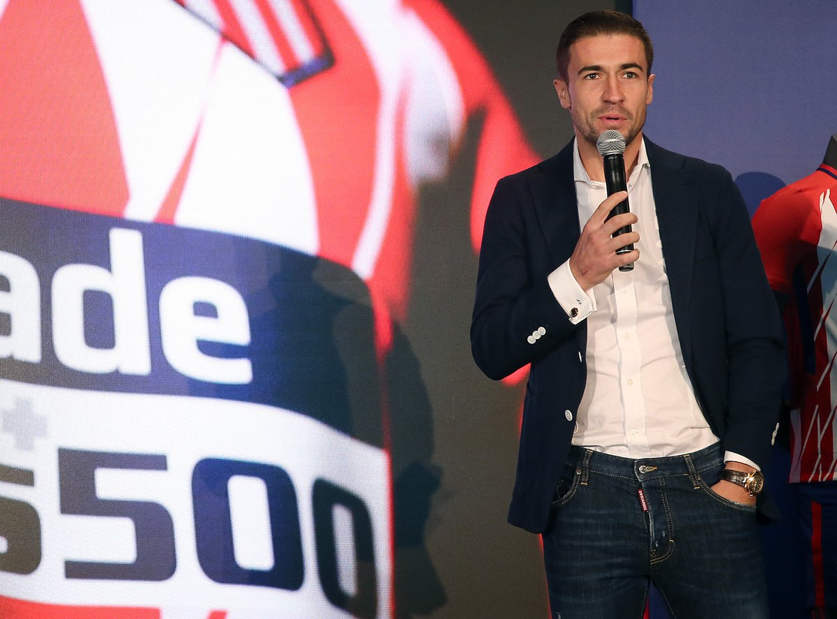 Gil Marin: Atletico Perlu Bintang yang Punya Komitmen