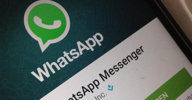 Cara Forward Pesan WhatsApp ke Kontak Terpilih
