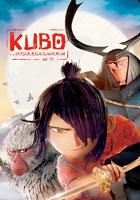 Kubo y la Busqueda Samurai (2016)