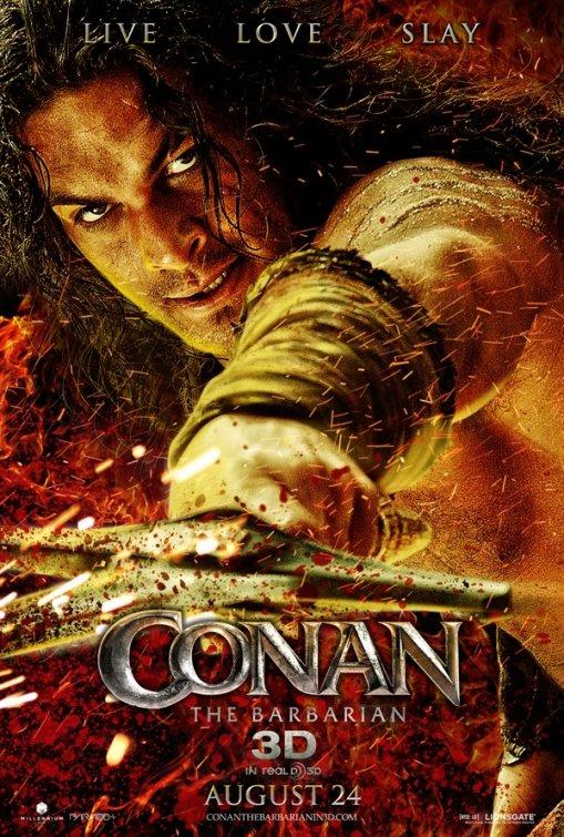 Conan Filme