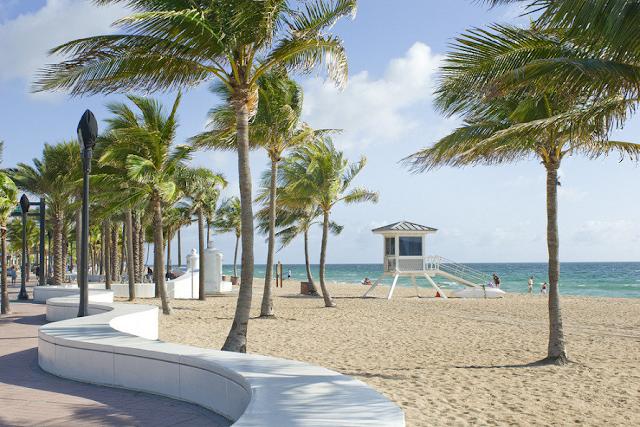 Dicas para as praias de Fort Lauderdale em Miami