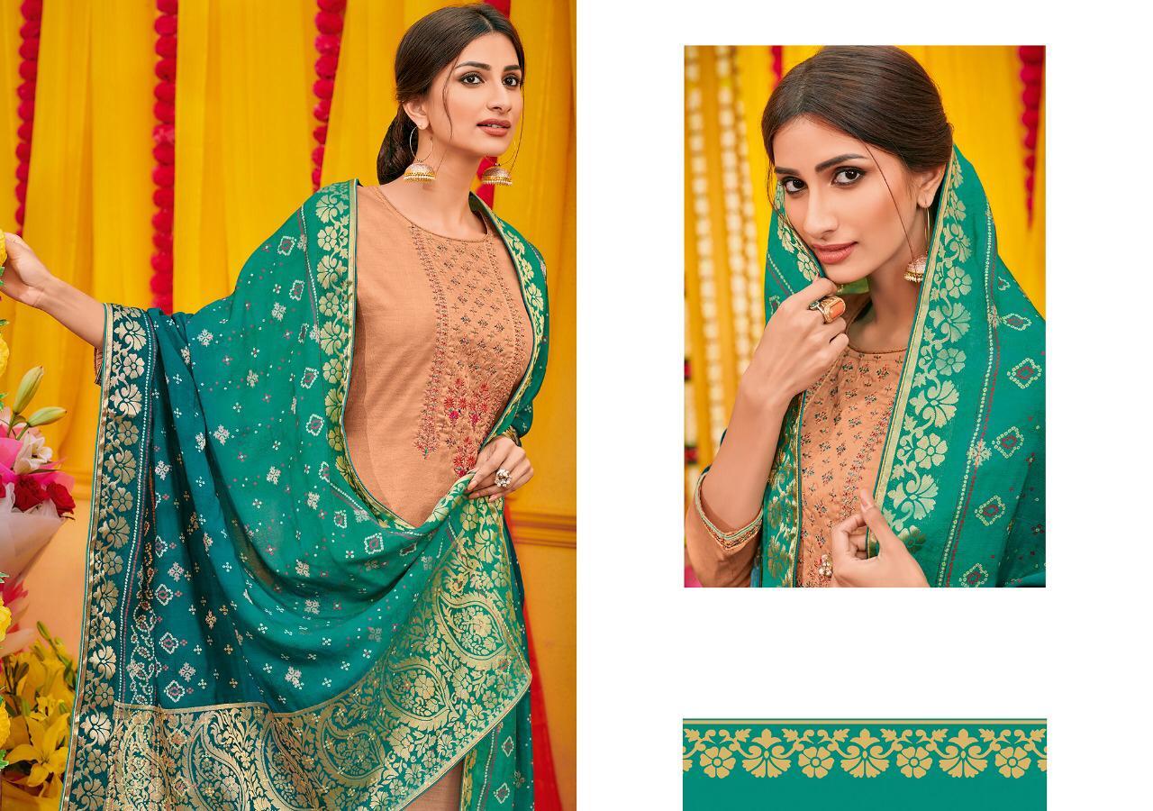 b299752917 Varsha Bandhej traditional salwar kameez | Indian Ethnic wear | Wedding  Suits