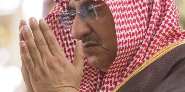السعودية تفرض شروطاً مغلظة للإفراج عن الأمراء المعتقلين بتهم الفساد