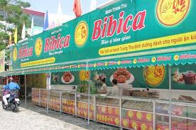 đại hội cổ đông Bibica