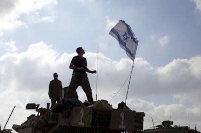 EUA instalam 1ª base militar permanente em Israel