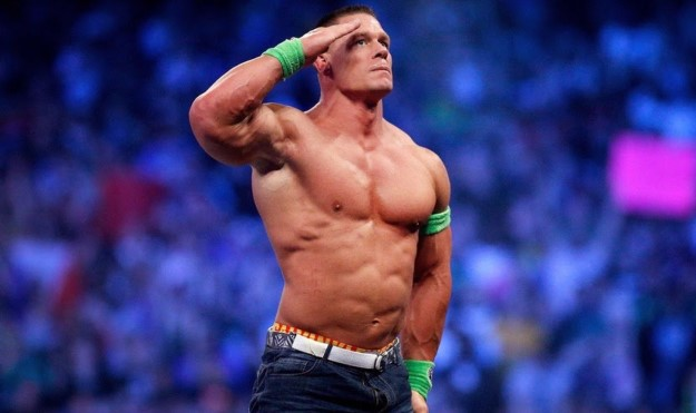 John Cena Says His WWE Career Is Not Over