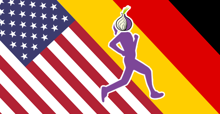 Core Tor Developer who accuses FBI of Harassment moves to Germany