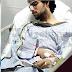 Doktor Lelaki Ditembak Kerana Sambut Kelahiran Bayi