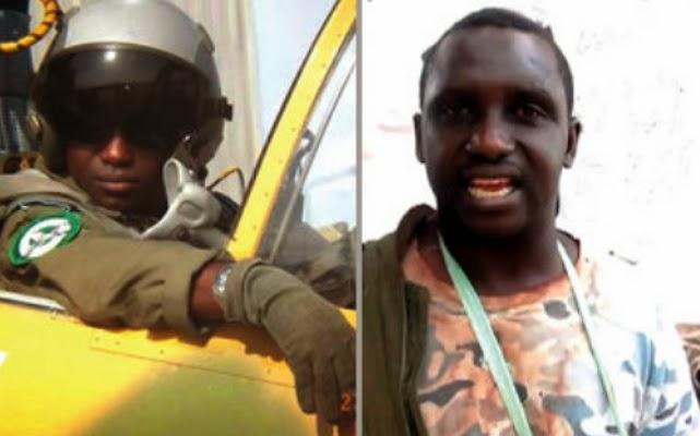 pilot beheaded boko haram