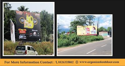 Hoardings Advertisement