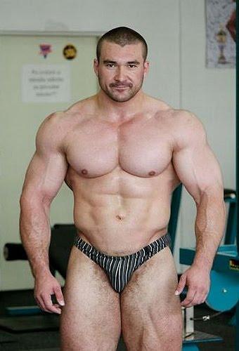 Hot And Sweaty Gay 92